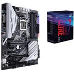 Bundle Deal: Intel i7 8700K + ASUS PRIME Z370-A ATX Motherboard