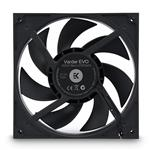 EKWB EK-Vardar EVO 140ER 140mm Black (2000rpm)