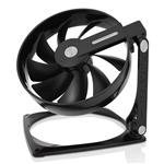 In Win Mars Multi-Function 120mm Black Case Fan