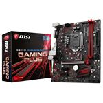 MSI H310M GAMING PLUS LGA 1151-2 Micro ATX Motherboard