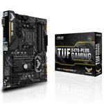 ASUS TUF X470-PLUS GAMING AM4 ATX Motherboard