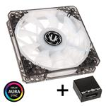 Bitfenix Spectre Pro RGB 120mm 1200RPM Fan with Controller