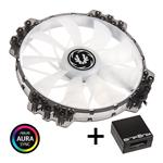 Bitfenix Spectre Pro RGB 200mm 900RPM Fan with Controller