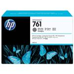 HP 761 400ML DesignJet Ink Cartridge - Dark Gray (CM996A)