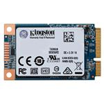 Kingston SSDNow UV500 120GB mSATA SSD SUV500MS/120G