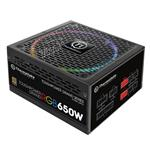 Thermaltake Toughpower Grand RGB 650W Gold Power Supply - RGB Sync Edition