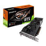 Gigabyte GeForce RTX 2080 Windforce OC 8GB Video Card