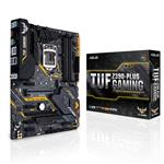 ASUS TUF Z390-PLUS GAMING LGA 1151 ATX Motherboard