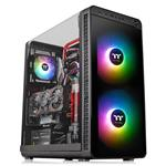 Thermaltake View 37 ARGB Windowed Mid-Tower E-ATX Case