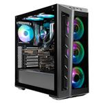 Mwave PXCM-03 Gaming PC - GTX 1060 Edition Powered by ASUS & CM