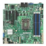 Intel S1200SPLR LGA 1151 uATX Server Motherboard