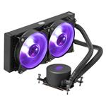 Cooler Master MasterLiquid ML280 RGB Liquid CPU Cooler - TR4 Edition