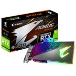 Gigabyte AORUS GeForce RTX 2080 Ti XTREME WATERFORCE WB 11GB Video Card