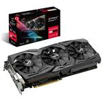 ASUS Radeon RX 590 ROG Strix Gaming 8GB Video Card