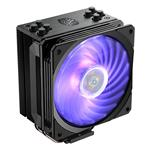 Cooler Master Hyper 212 RGB CPU Cooler - Black Edition