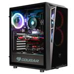 Mwave P44a Gaming PC - RX 570 8GB Edition