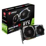 MSI GeForce RTX 2060 GAMING Z 6GB Video Card