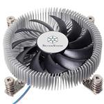 SilverStone Nitrogon NT07-115X Low Profile CPU Cooler