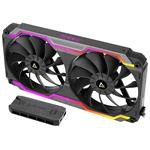Antec Prizm Cooling Matrix ARGB Dual 120mm Fan Bracket + Control Box