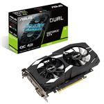 ASUS GeForce GTX 1650 Dual OC 4GB Video Card