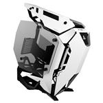 Antec Torque Tempered Glass Open-Air Mid-Tower ATX Case - White