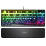 SteelSeries Apex Pro TKL Mechanical Gaming Keyboard - ADJ OmniPoint Switches