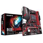 Gigabyte B450M GAMING AM4 Micro-ATX Motherboard
