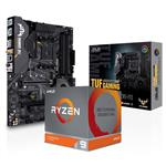 Bundle Deal: AMD Ryzen 9 3900X CPU + ASUS TUF Gaming X570 Plus WiFi Motherboard