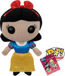 Snow White and the Seven Dwarfs - Snow White Plush