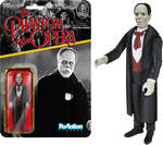 Universal Monsters - Phantom of the Opera ReAction Figure