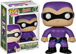 The Phantom - Ghost Who Walks Pop! Vinyl Figure