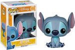 Lilo & Stitch - Stitch Seated Pop! Vinyl Figure