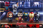 Avengers 2 - Cosbaby Series 2 (Set of 7)