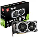 MSI GeForce RTX 2080 SUPER VENTUS XS OC 8GB Video Card