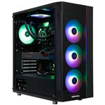 Mwave P47a Gaming PC - RX 5700 Edition