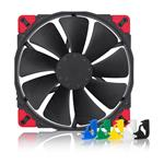 Noctua 200mm NF-A20 PWM chromax.black.swap 800RPM Fan