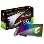 Open Box - Gigabyte AORUS GeForce RTX 2080 Ti XTREME WATERFORCE WB 11GB