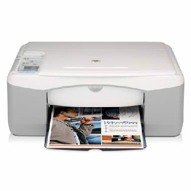 Hp deskjet f2120 all in one printer driver for mac