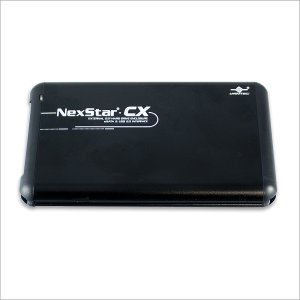 how to open nexstar cx