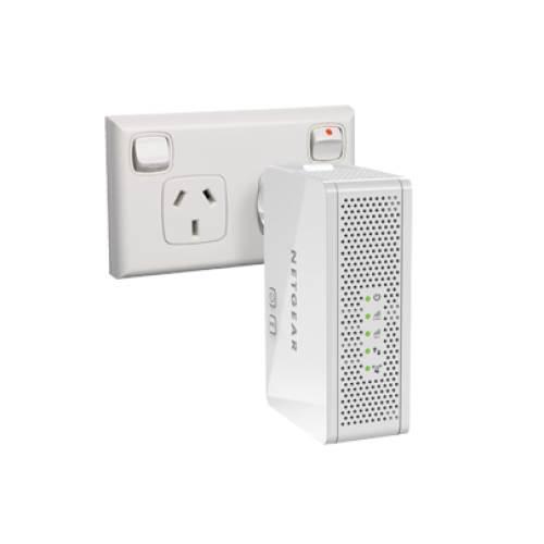New Netgear Universal Wifi Range Extender