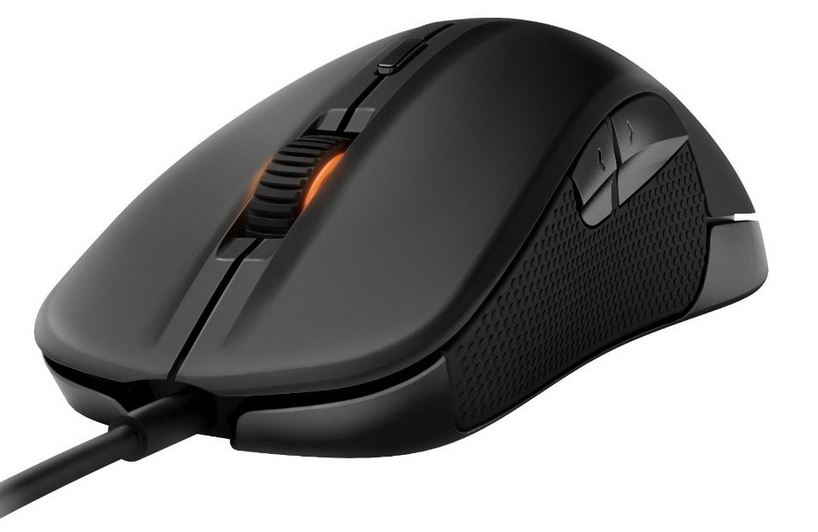 steelseries gaming mice