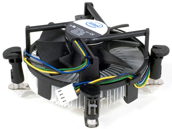 how to tell what cpu cooler i have