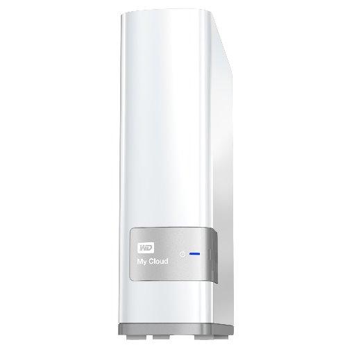 New Western Digital My Cloud 6TB Personal Cloud Storage