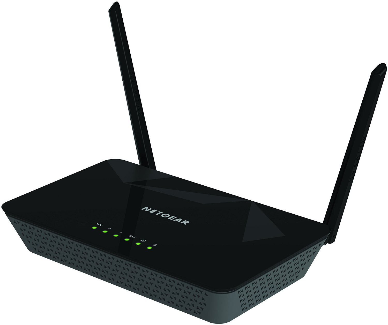 netgear d1500 n300 wireless adsl2 modem router nbn ready d1500. Black Bedroom Furniture Sets. Home Design Ideas