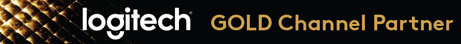 Logitech Gold Partner