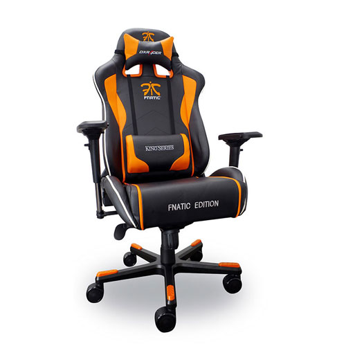 Dxracer K Series Pc Office Gaming Chair Fnatic Edition