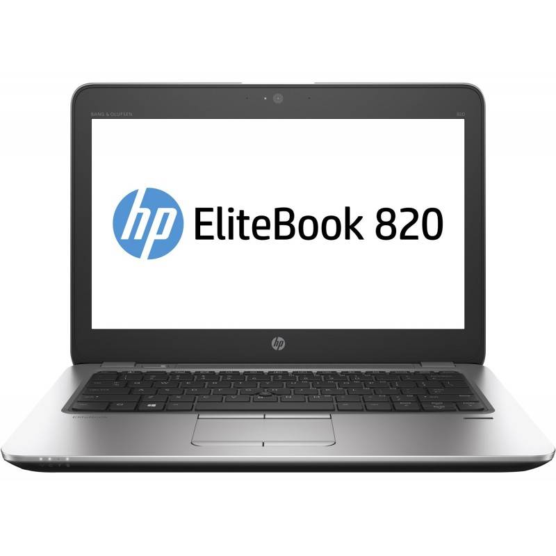 Hp Elitebook 820 G3 V6d58pa 12 5 Quot Notebook I5 6300u 4gb