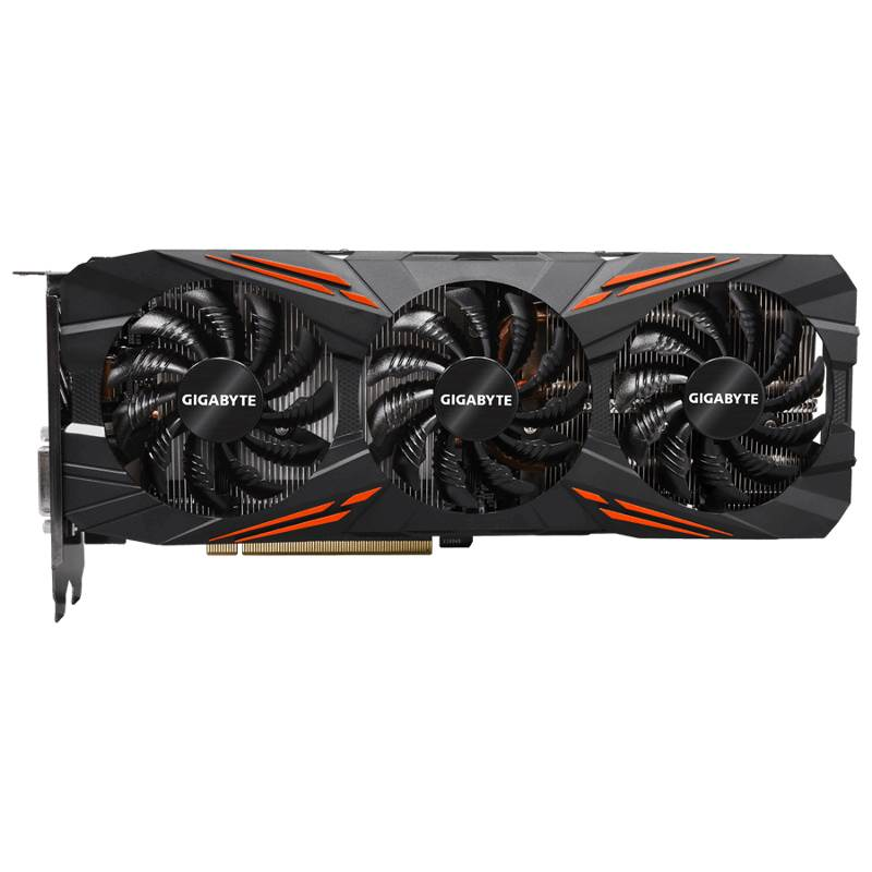 Gigabyte GeForce GTX 1070 G1 Gaming 8GB Video Card