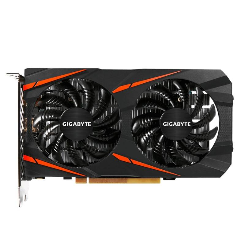 Gigabyte AMD Radeon RX 460 WindForce OC 4GB Video Card