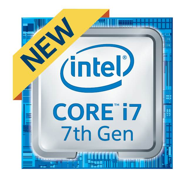 Intel Core i7 7700 Quad Core LGA 1151 3.6 GHz Unlocked CPU Processor